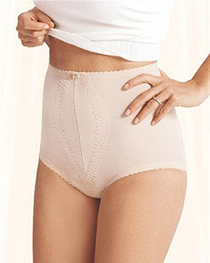 Playtex Corsetry Brief