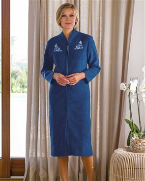 advertisement bed jackets and housecoats