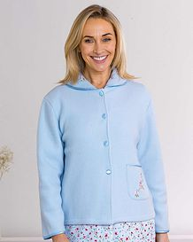 Molly Bed Jacket