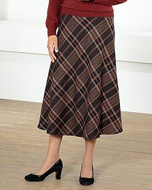 Kinross Skirt