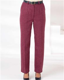 Amesbury Pure Wool Trousers