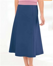 Easycare Pull On Skirt