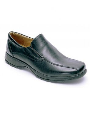 DB Wider Fit Slip-on shoe